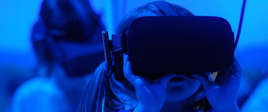 5 Virtual Reality Apps for the Classroom
