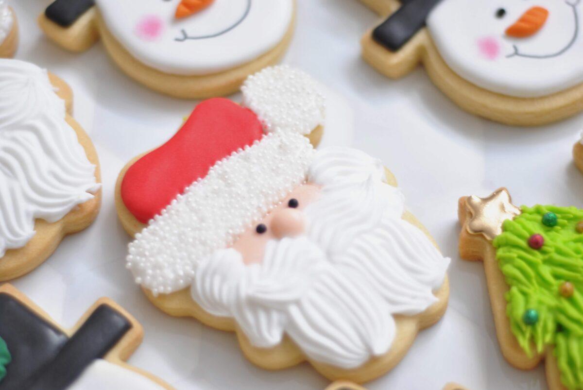 School fundraising ideas at Christmas